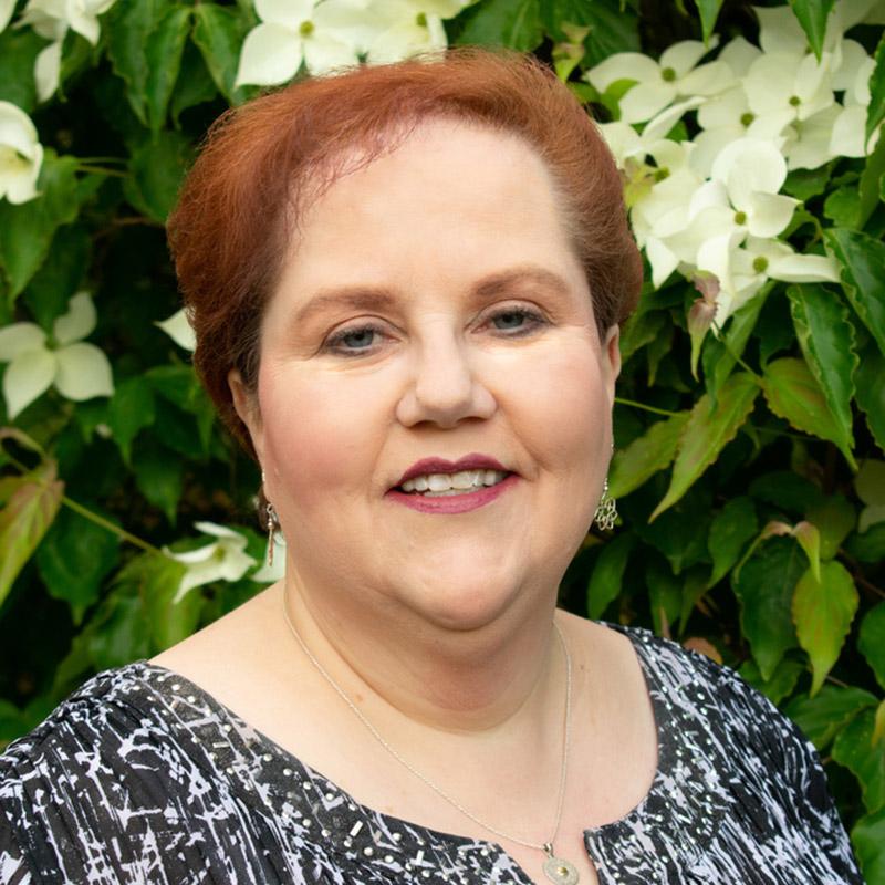 Maureen Tomisman