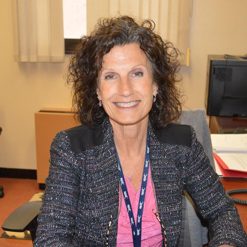 Dr. Vanessa Denning